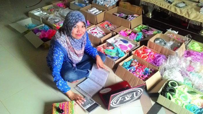 Peluang Usaha Rumahan 2018 Surabaya