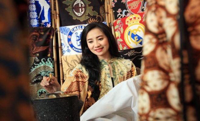 bisnis kursus batik surabaya