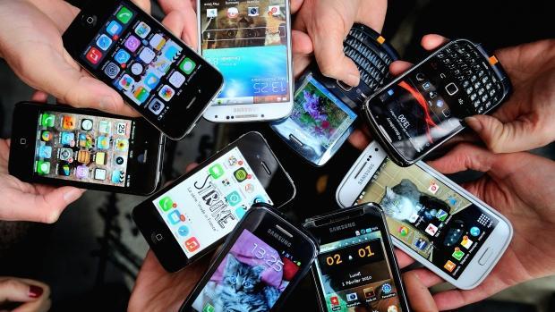 bisnis jual beli handphone second
