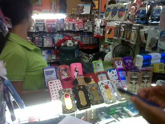 peluang bisnis jual beli handphone
