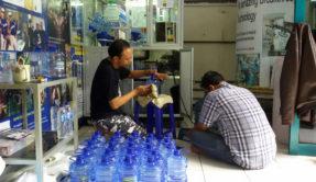 Bisnis Kangen Water Terbaru