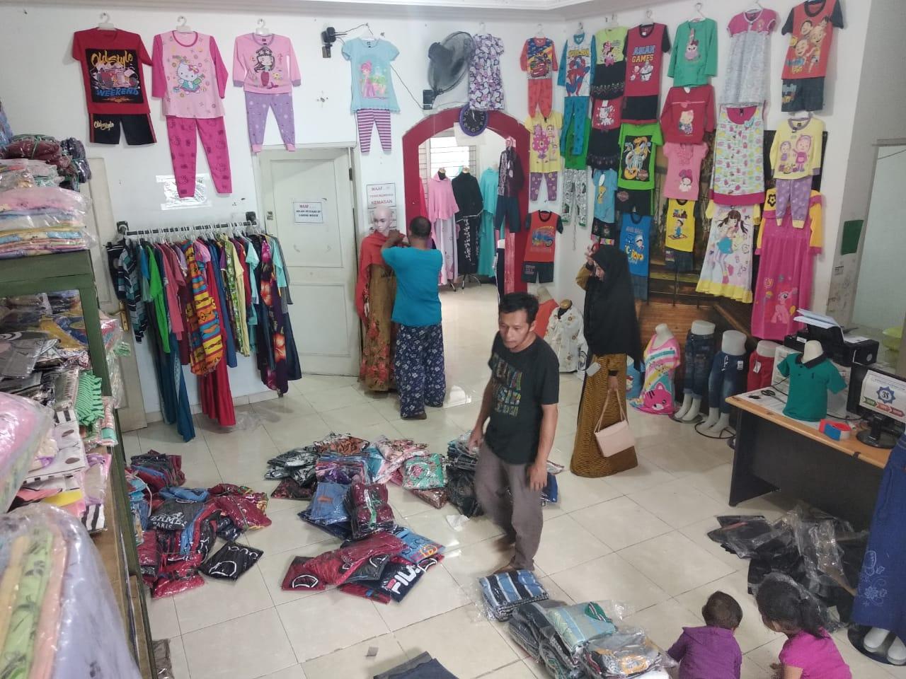 peluang usaha baju murah surabaya