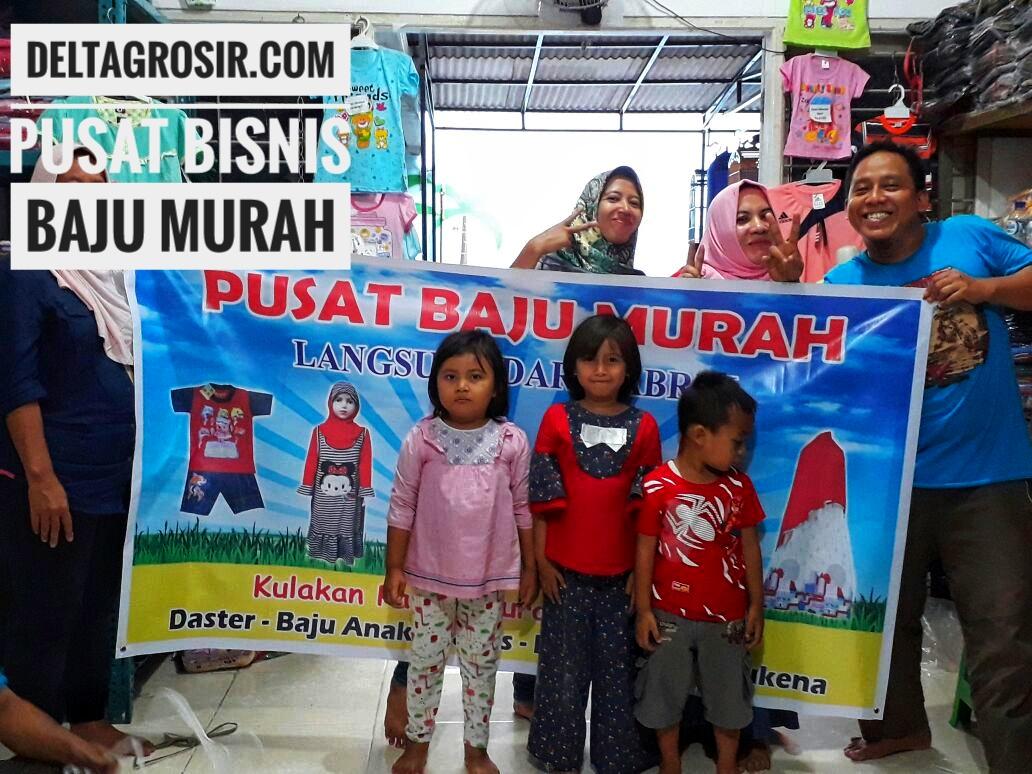 Peluang Usaha Menjanjikan di Surabaya