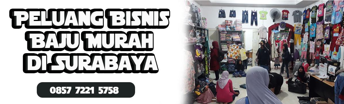 Peluang Usaha Surabaya | Peluang Usaha Menjanjikan di Surabaya